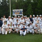 Baseball State Championship Series Set!