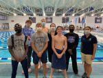 Blythewood Swimmers compete at state swim meet