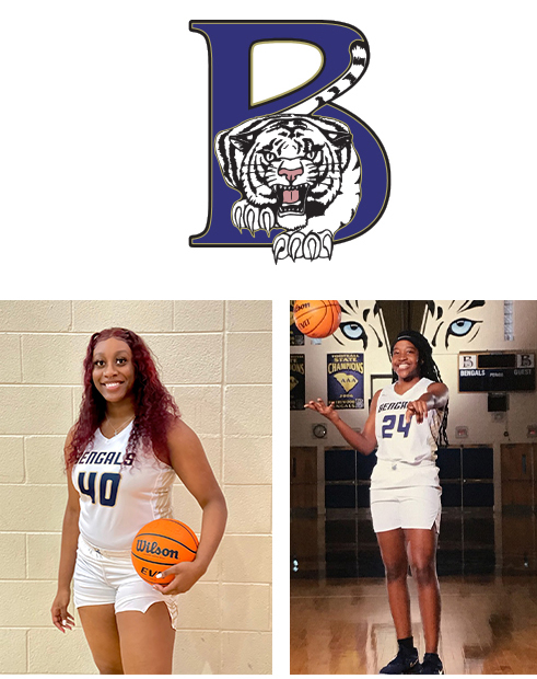 Two Lady Bengals Named To All-Region Team