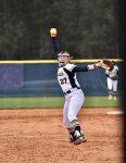 Girls Varsity Softball beats Westwood 16 – 8