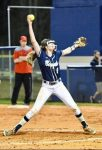 Smythe Throws Perfect Game