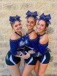 Cheerleading Tryouts Next Week