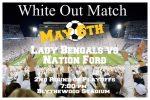 Girls Soccer-2nd Round Playoff Match