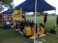 Cross Country at Chandler Invitational