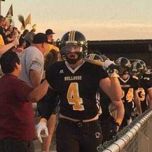2015 Bulldog Football Pics