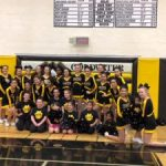 Spiritline Upcoming Future Cheerleader Camp…Basketball Season