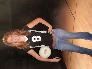 Lauryn Tingley Named Beach Volleyball Coach