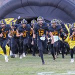 Incoming Goldwater Freshman Football Camp (Free)