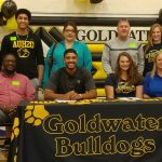 Malis and Hudson Sign Letters of Intent