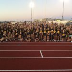 Future Cheerleaders Camp Football Season