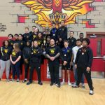 BG Wrestlers Take 2nd at Chaparral