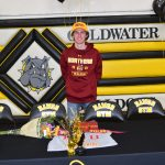 Jacklin Signs His Letter of Intent