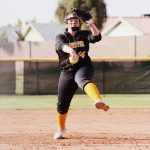 Malis throws 2-hitter, offense explodes in win over Kofa