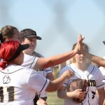 Early lead helps softball defeat Valley Vista in quarter final victory