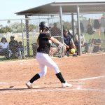 Softball beats Sierra Linda 15 – 5
