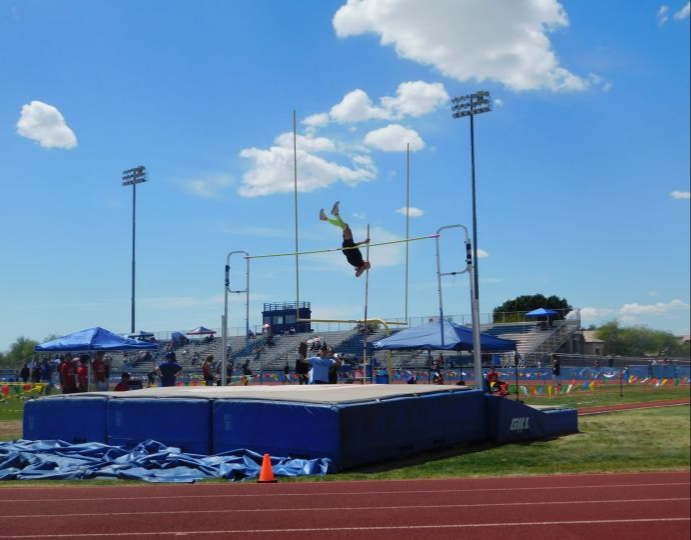 Misael Colon Torres Expecting Berth at State Meet
