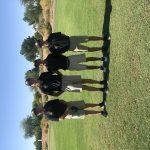 Boys Varsity Golf finishes 3rd place at VS Deer Valley and Verrado