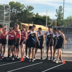 Cross Country at Shadow Mountain