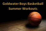 Boys Basketball Summer Workouts