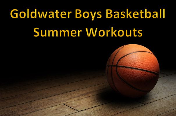 Boys Basketball Summer Cancelled