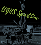 BGHS Spiritline Summer Practice