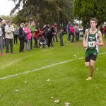 Pennfield High School Boys Varsity Cross Country finishes 7th place