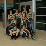 Fall 2018 Boys Cross Country