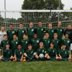 Fall 2018 Boys Soccer