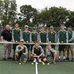 Fall 2018 Boys Tennis