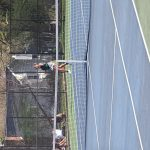 Pennfield High School Girls Varsity Tennis falls to Marshall High School 7-1