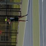 Pennfield High School Girls Varsity Tennis falls to Coldwater High School 6-2