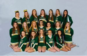 17-18 Competitive Cheer