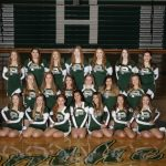 18-19 Competitive Cheer Team