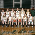 18-19 Girls JV Basketball
