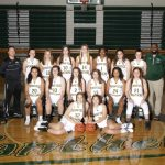 18-19 Girls Varsity Basketball Team