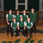 19-20 Pennfield Boys Varsity Bowling Team