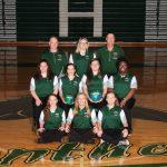 19-20 Pennfield Girls Varsity Bowling Team