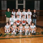 19-20 Pennfield Freshman Boys Basketball Team