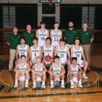 19-20 Pennfield Boys Varsity Basketball Team