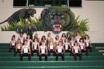 20-21 Pennfield High School Cross Country Team