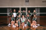 20-21 Pennfield High School Volleyball