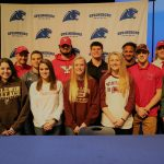 13 Student-Athletes to Participate in Signing Day Ceremony on Thursday