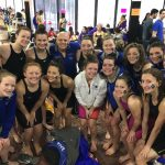 Springboro Swimmers Qualify for Districts