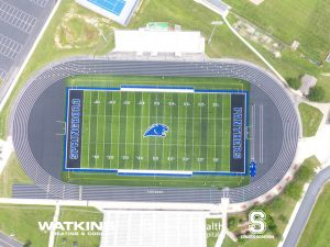Careflight Field at Watkins Stadium Updates