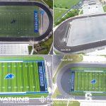 Careflight Field at Watkins Stadium Updates