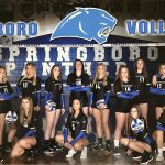 Girls Varsity Volleyball Tops Bishop Fenwick 3 – 0