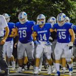 Panthers Ready For Military Night Match-up With Miamisburg