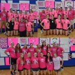 Girls Volleyball sweeps Alter 3 – 1