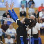 Girls Varsity Volleyball beats Anderson 2 – 0