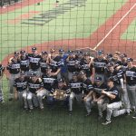 Baseball Advances to State Semi-Final